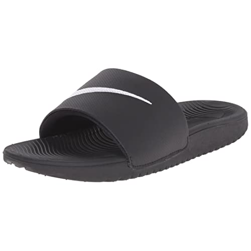 5e19beedbb74b Nike Kids  Kawa Slide (GS PS) Athletic Sandal