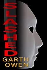 Slashed (Lost Picture Show Book 1) Kindle Edition