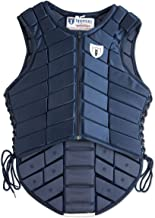 Tipperary Eventer Vest (Navy, Youth-X-Large)