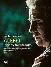 Rachmaninoff, Aleko (English subtitled)