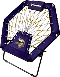 Imperial Officially Licensed NFL Furniture: Premium Bungee Chair