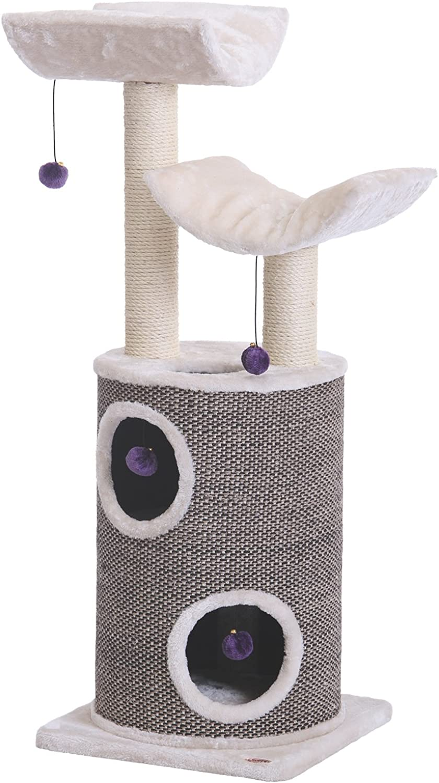 Nobby Kaduna Plus Cat Play System Tower Tree