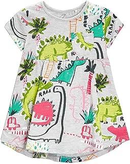 Best baby girl dinosaur shirt Reviews
