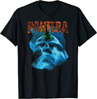 Best pantera t-shirt far beyond driven Reviews