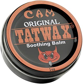 Best tattoo wax aftercare Reviews