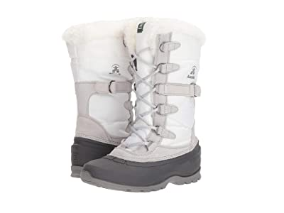 Kamik SnoValley 2 (White) Women