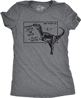 Best womens dinosaur tee Reviews