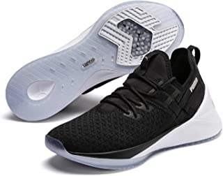 PUMA Women's Jaab XT WN's Sneaker, Black White