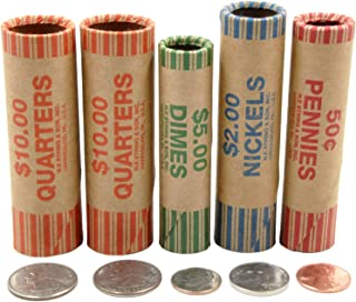 Best roll of dimes value Reviews