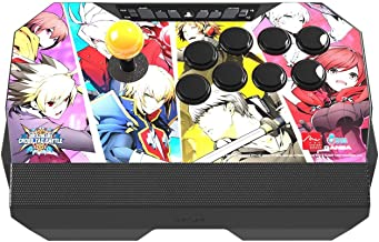 Qanba Drone: Blazblue Cross Tag Battle Edition - Playstation 3, Playstation 4 & PC