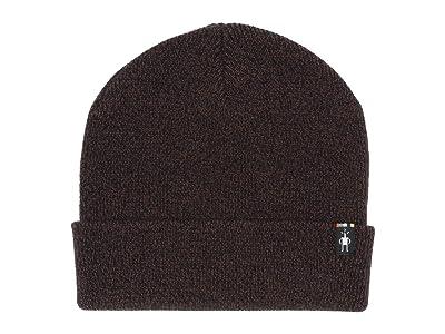 Smartwool Cozy Cabin Hat (Bourbon) Beanies