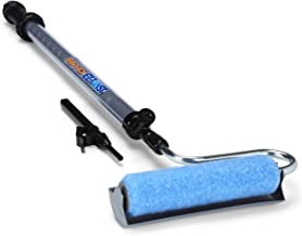 HomeRight PaintStick EZ-Twist C800952.M Roller Applicator, Interior, Home Tool for Painting Walls and Ceilings, Black, Silver, Blue