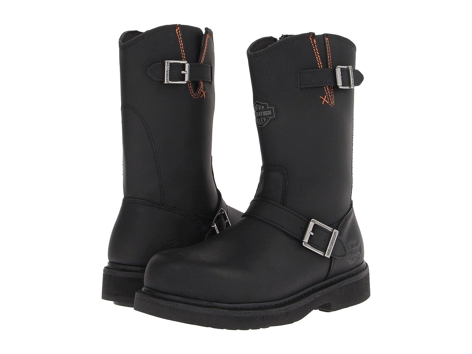 Harley-Davidson JasonAffordable and distinctive shoes