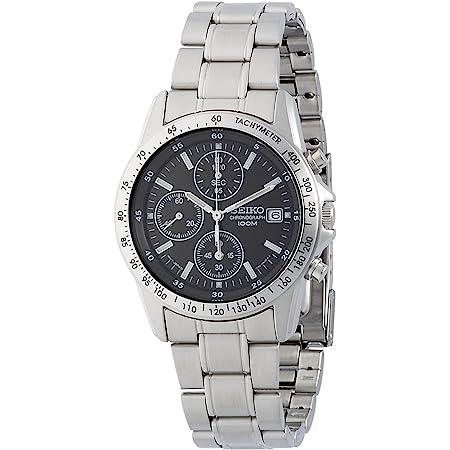 [セイコーimport]SEIKO 腕時計 逆輸入 海外モデル SND367PC メンズ [並行輸入品]
