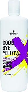 Wahl Moser Schwarzkopf Good Bye Yellow Champãš 1000 g
