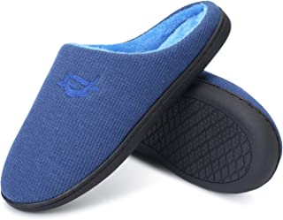 slippers for elderly man