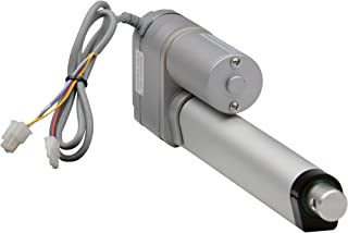 Model Number LACT8-500A Stroke 8.03in Glideforce 500-Lb Capacity ID-Acme Linear Actuator