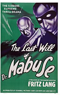 Best dr mabuse poster Reviews