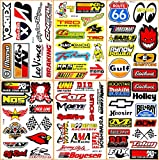 Cars Motorsport Nos Hot Rod Drag Racing Lot 6 Vinyl Graphic Decals Stickers D6094