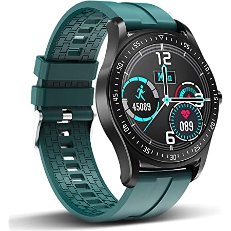 Hopofit Smartwatch Wasserdicht Fitness Armbanduhr Elektronik