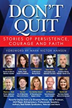 stories of courage and faith