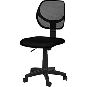 H-298F//1412 SixBros Sedia ufficio sedia girevole fuchsia