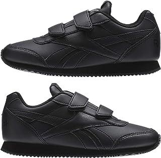 حذاء رياضي رويال كلن 2 2 في للاطفال من ريبوك بمناسبة العودة الى المدرسة، حذاء للاولاد من ريبوك، (اسود)