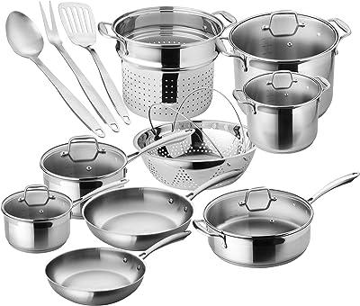 Amazon com: Cuisinart 77-11G Chef's Classic Stainless 11