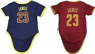Best newborn basketball jersey Reviews