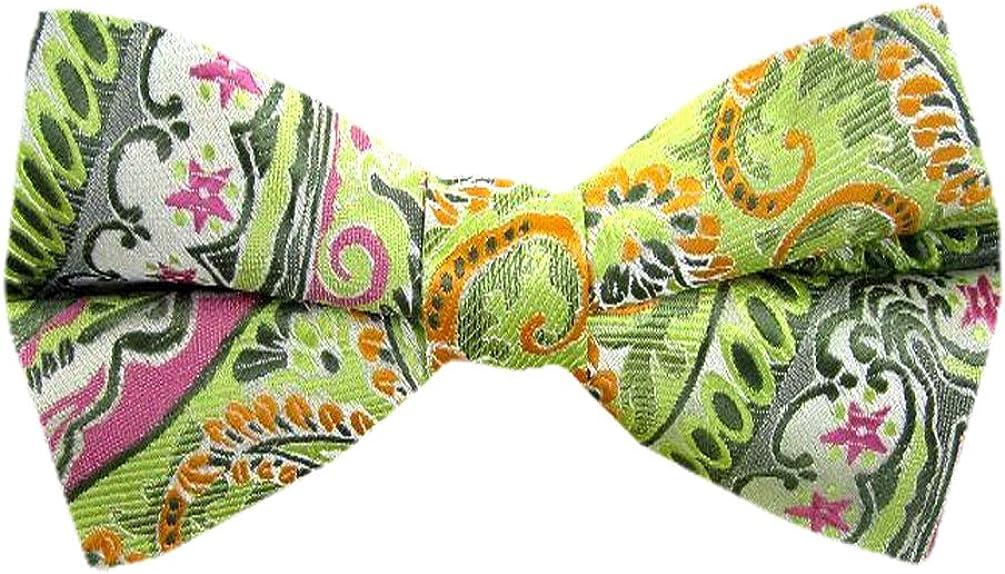 Men's Pre-Tied Bow Ties Designer Fashion