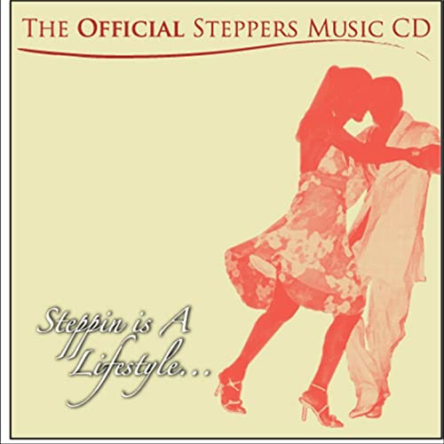 The Official Steppers Music CD by Various artists on Amazon