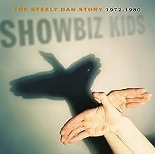 Showbiz Kids: The Steely Dan Story 1972 - 1980