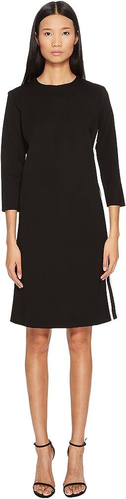 Dacoppa 3/4 Sleeve Dress
