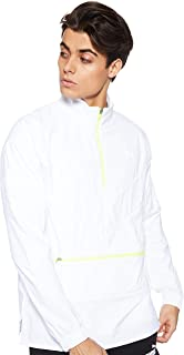 PUMA Mens CL Packable Woven Jacket