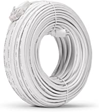 Zmodo 98ft 3rd Generation Network Cable for sPoE NVR Kit with USB Port