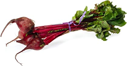 Root Beets Bunch Red Organic, 1 Bunch