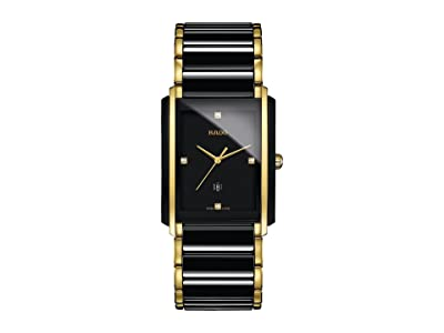 RADO Integral R20204712 (Black Ceramic) Watches
