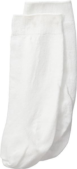 High Class Nylon Knee High Socks 3-Pair Pack (Infant/Toddler/Little Kid)