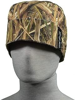 Waterproof Windproof Camouflage Fleece Hunting Gear - Reversible Skull Cap