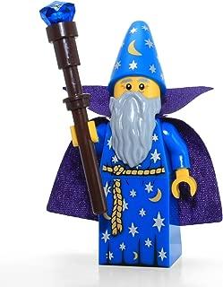 LEGO Series 12 Collectible Minifigure 71007 - Wizard