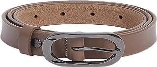 Casual Slim Belt For Women Closet by Styli