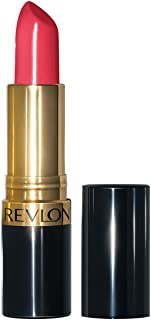 Revlon Super Lustrous Lipstick, Love That Pink