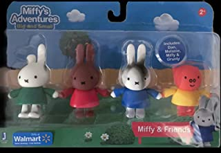 Miffys Adventures Big and Small - Miffy & Friends