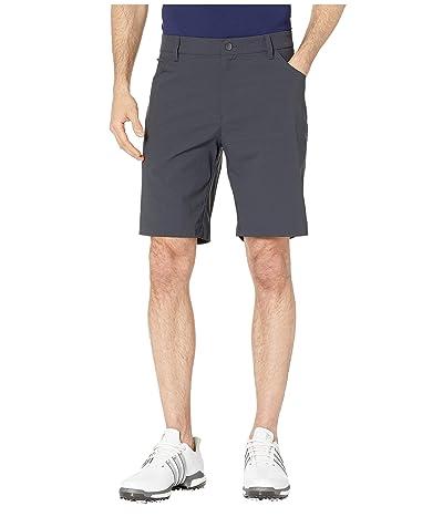 adidas Golf adicross Five-Pocket Shorts (Carbon) Men