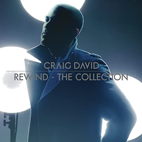 Rewind - The Collection by Craig David on Amazon Music ...