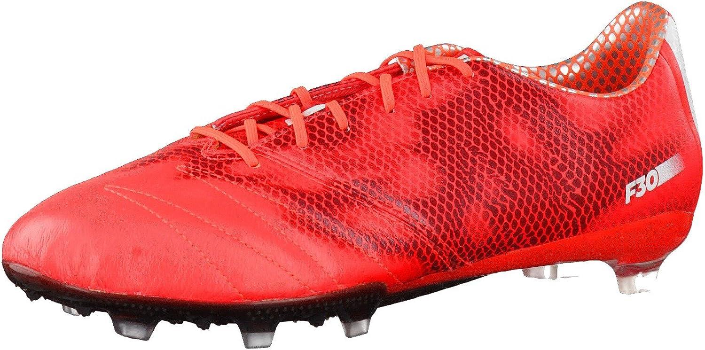 Adidas Perforhommece Nitrocharge 3.0 FG, Chaussures de Football pour Compétition Homme