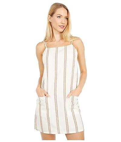Billabong Straight Around Dress (Cool Wip) Women