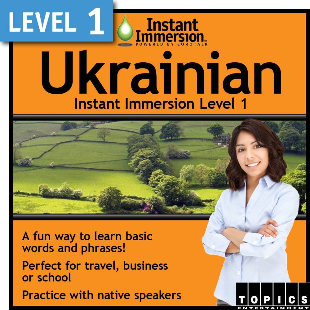 Instant Fresno Mall Raleigh Mall Immersion Level 1 - Download Ukrainian