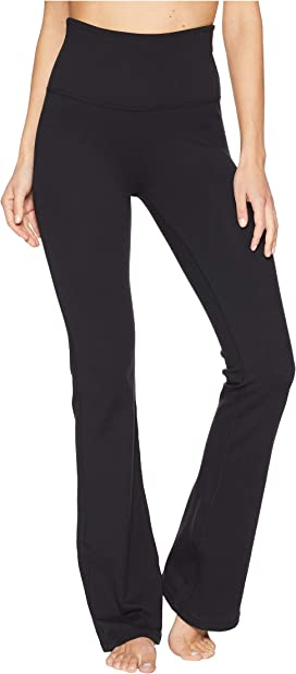 5fad543d49ced Nike Power Studio Lux Flare Tights at Zappos.com
