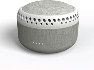 Move: Battery Base for Google Home Mini - Portable & Rechargeable Dock for Home Mini by Google